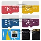 32/16/64/128GB Class 10 Ultra Micro SD SDHC Ultra Memory SD Card SDHC w/ADAPTER