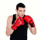 DOMYOS Boxing Gloves Free Combat Training Fighting Sports Gym Workout Fitness