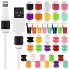 Pretty Lightning Charger Cable Saver Protector Accessory for iPhone 5 5S 6 Plus