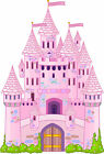 Stickers autocollant Chateau