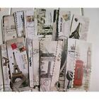 30 Pcs Creative Bookmarks Note Pad Memo Label Stationery Book Mark Gift Fashion