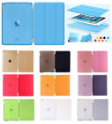 2 in 1 Leather Magnetic Case Stand Sleep Wake Cover for iPad Pro 10.5 inch 2017