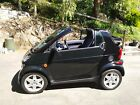 2006+Smart+450++Turbo+Diesel+Cabriolet