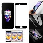 Full Cover Tempered Glass Screen Protector Film For Oneplus 5 Three 3 3T 2.5D 9H
