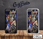 Kingdom Hearts Disney Sora Riku Kairi Hard Case Cover for all iPhone Models C46