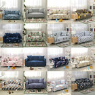 Covers Chair Seat Protector 1 2 3 Seater Stretch Couch Sofa Slipcover Lounge