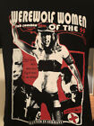 Werewolf Women Of The SS T-shirt rob zombie sheri moon ilsa