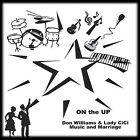 On The Up - Williams/Lady Cici (CD Used Very Good)