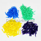 200 Pcs Dental Disposable Teeth Diastema Wedges Denture Material Supply 4 Sizes