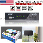 OTA ATSC Digital TV Converter Box ATSC Tuner TV Receiver Digital Converter Box
