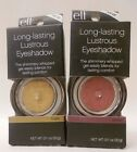 E.L.F. Cosmetics Studio LongLasting Lustrous Eyeshadow YOU P