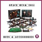 BITS ACCESSORIES SPACE HULK EDITION 2014 ENGLISH GAMES WORKSHOP