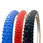 "20"" SKIN WALL COMP 2 STYLE TYRES IN PAIRS BY OLD SCHOOL BMX  3 COLOURS  2 SIZES"