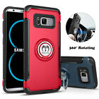 For Samsung Galaxy S8 Plus/S8 Slim Hybrid Shockproof TPU Armor Rugged Case Cover