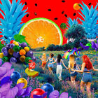 RED VELVET K-POP [ The Red Summer ] Mini Album CD