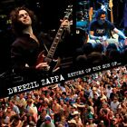 DWEEZIL ZAPPA - Return of the Son of - CD ** Brand New **