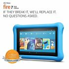 "All-New Amazon Fire 7 Kids Edition Tablet with Alexa 7"" Display 16 GB Kid-Proof"
