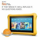 "Amazon Fire 7 Kids Edition 7th Generation Tablet with Alexa 7"" Display 16 GB"