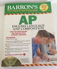 AP English Language and Composition by George Ehrenhaft 5th Edition