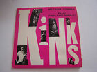 SP 4 TITRES VINYL 45T , THE KINKS , BETTER THINGS + FREE LIVE , ANGLETERRE .