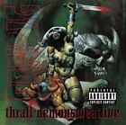 DANZIG - Thrall: Demonsweatlive - CD ** Like New - Mint **