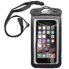 Swimcell Waterproof Large phone case. Dry case surface watersports/snorkelling