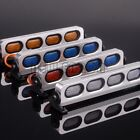 RC 1/10 1/8 Multi Function Ultra LED Light Bar 5 Modes D90 SXC10 4WD AX-508