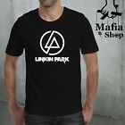 CAMISETA T-SHIRT LINKIN PARK CHESTER BENNINGTON ROCK BAND MUSIC GRUPO METEORA