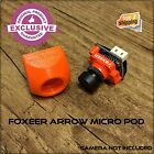 POD for Foxeer Arrow Micro FPV Camera Drone Racing GLOBAL FAST FREE SHIPPING
