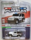GREENLIGHT 2017 HOT PURSUIT SERIES 23 2009 JEEP, WRANGLER