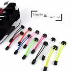 Fitness Shoe Lock Sports Running Elastic Sneaker Laces