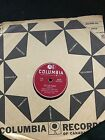 Columbia 78 RPM Frankie Laine Jimmy Boyd Let's Go Fishin'
