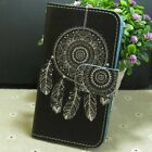 Wallet case cover for Samsung Galaxy J1 2016 2015 / Express 3 / Amp 2 / J1 Ace