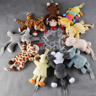 Infant Baby Pacifier Clip Chain Plush Cartoon Animal Toy Soother Nipple Holder U