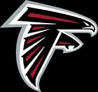 Atlanta Falcons Vinyl Decal / Sticker 10 sizes!! $4.99 USD on eBay