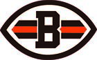 Cleveland Browns Vinyl Decal / Sticker 5 sizes!! $2.99 USD on eBay