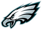 Philadelphia Eagles  Vinyl Decal / Sticker 5 sizes!!