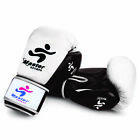 Master Sports Leather Boxing Gloves Fight Punch Bag MMA Muay Thai Grappling