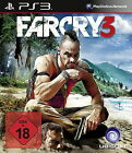 TOP PlayStation 3 Spiele (PS3) in TOP-Zustand - Far Cry, BF, Crysis .....