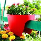 6 X-Large Greenbo Railing Planter. Best Railing Planters Buy 5 Get 1 FREE