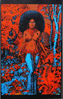 Choose from 60 different Psychedelic Blacklight Poster reproductions