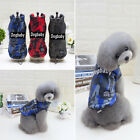Внешний вид - Cute Puppy Pet Dog Cat Clothes Hoodie Winter Warm Sweater Coat Costume Apparel