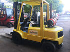 Hyster H2.50XM Container spec Gas Forklift