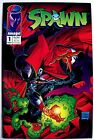 Spawn #1-Image, May 1992-White Pages-NM+/MINT