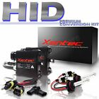 Honda Civic Headlight Low Beam High Beam Fog Light Slim Xenon HID Kit All C...
