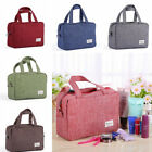 Portable Travel Makeup Toiletry Case Pouch Wash Organizer Cosmetic Bag New