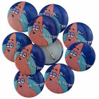 Spongebob Squarepants Patrick Star I Uh Forget Official Button Pin Badges