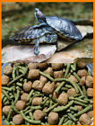 "GOURMET AQUATIC TURTLE DIET MIX,""ADULT"" Zoo Med,Turtle Sticks,Turtle Food"