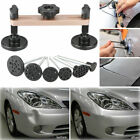 EEEKit Car Body Repair Kit Auto Paintless Dent Ding Hail Removal Tool Puller Set