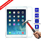 9H+ Premium Tempered Glass Screen Protector Film For Apple iPad / Mini /Pro CA